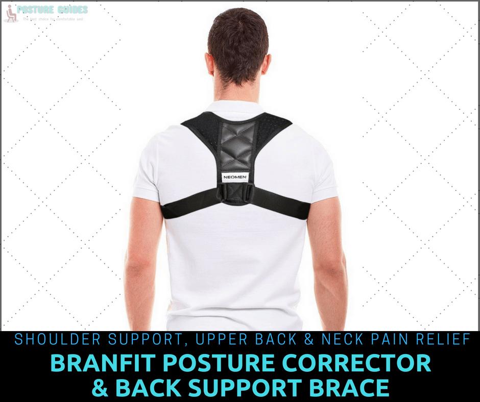 best posture brace