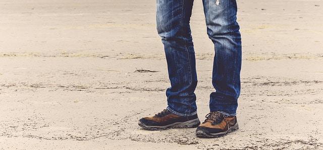 Proper standing posture - improve your posture