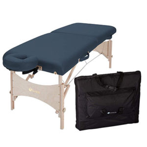 Earthlite Portable Massage Table (HARMONY DX)