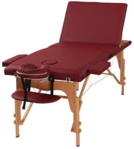 Heaven Massage Best Massage Table