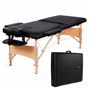 MaxKare Folding Portable Massage Table