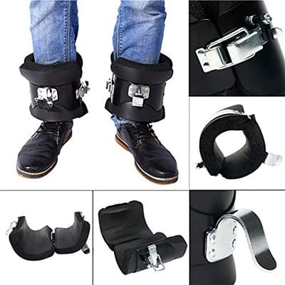 Yaetek Anti Gravity Inversion Hang Up Boots