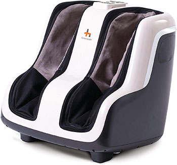 Human Touch Reflex SOL Foot and Calf Vibration Massager