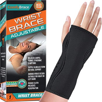 Night Wrist Carpal Tunnel Support Brace