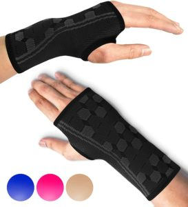 Sparthos Wrist Support Sleeves