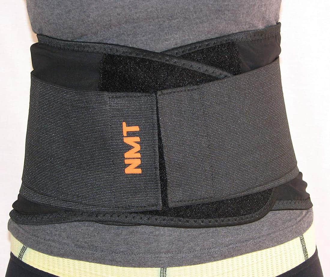 Back Brace by NMT