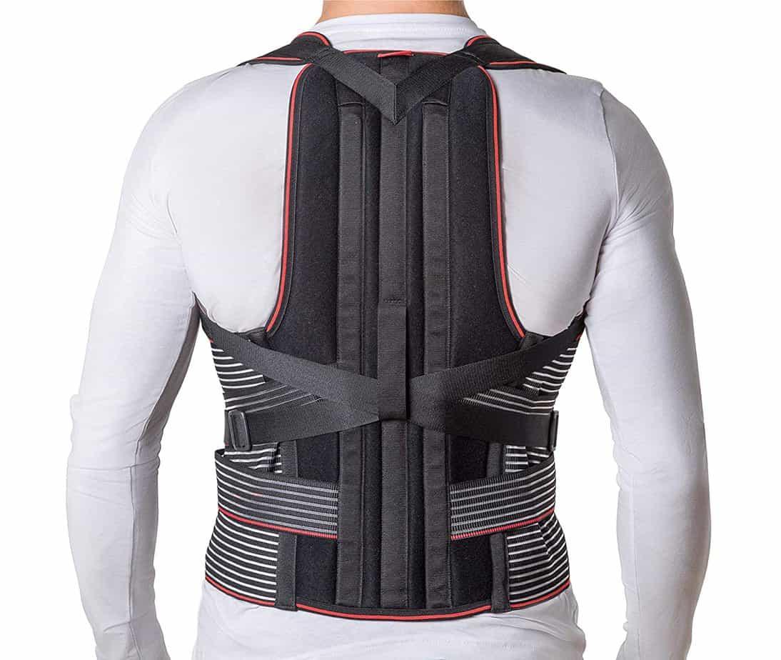 JNTAR Back Brace Posture Corrector