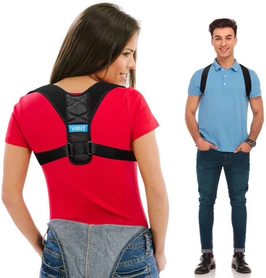 Best Posture Corrector for rounded shoulders