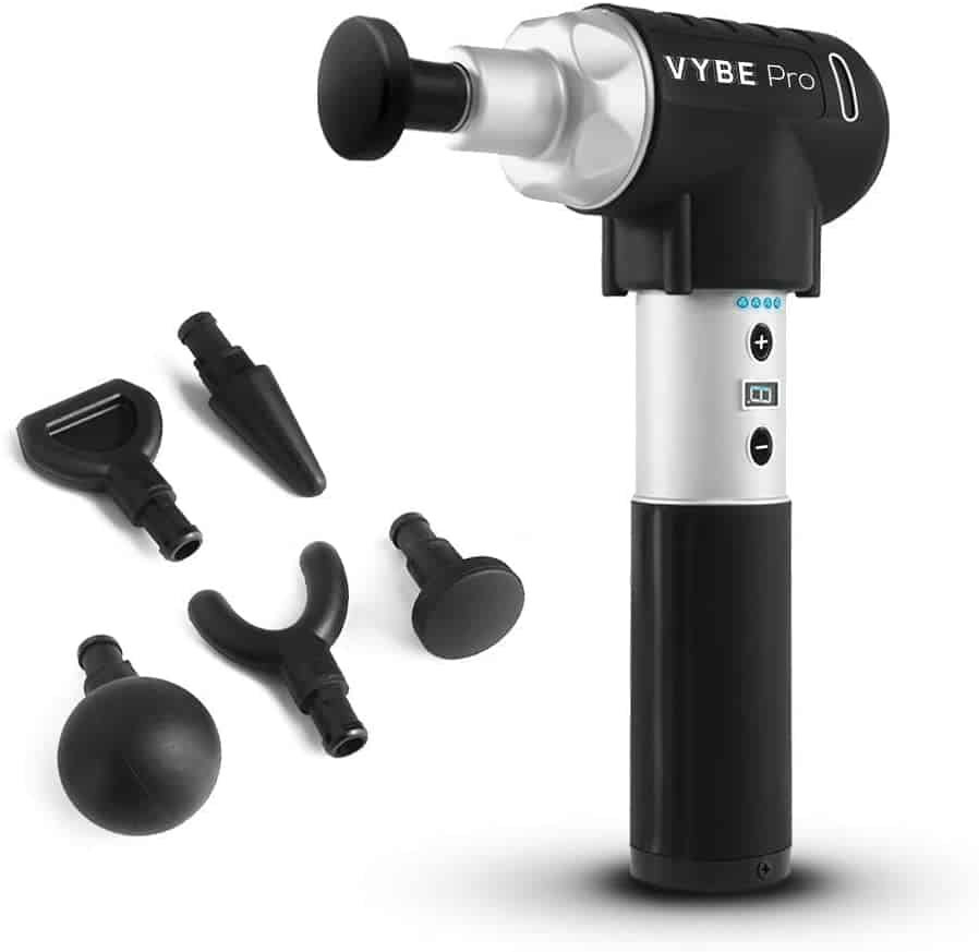 VYBE Percussion Deep Tissue Massager