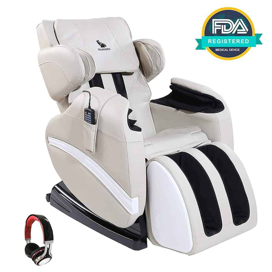 Mecor massage chair full body zero gravity