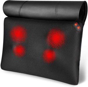 WOQQW Deep Tissue Massage Pillow