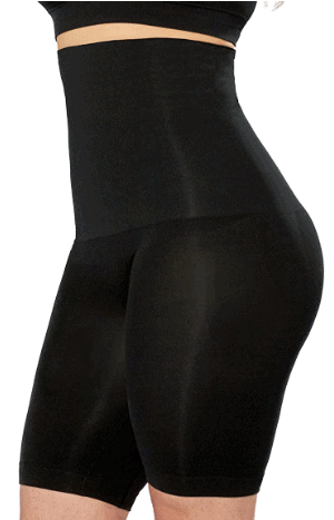 Empetuahigh waist body shaper shorts