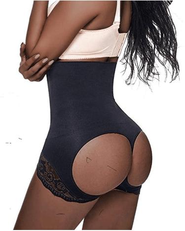 Jason & Hellen Women's Butt Lifter