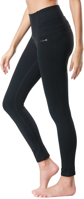 7. Dragon Fit Compression Yoga Pants