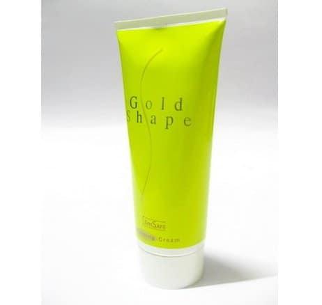 GoldShape Firming Cream