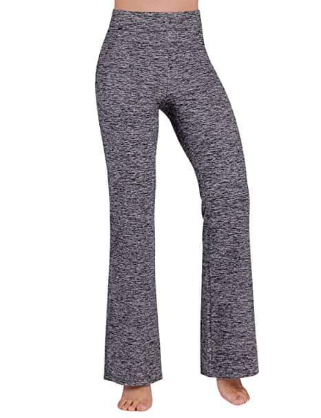 Ododos Women's Tummy Control Pants