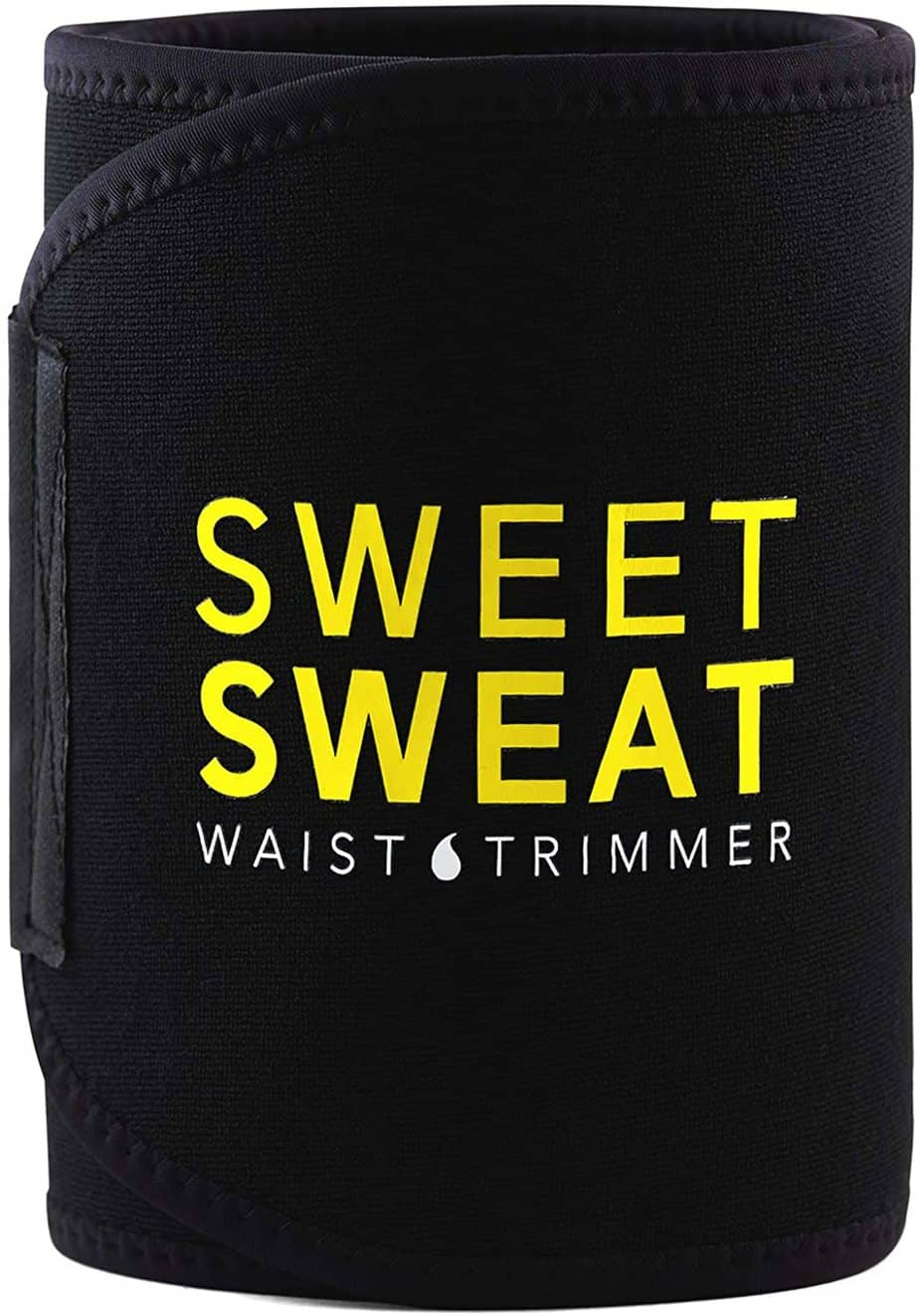 Sports Research Sweet Sweat Premium Waist Trimmer