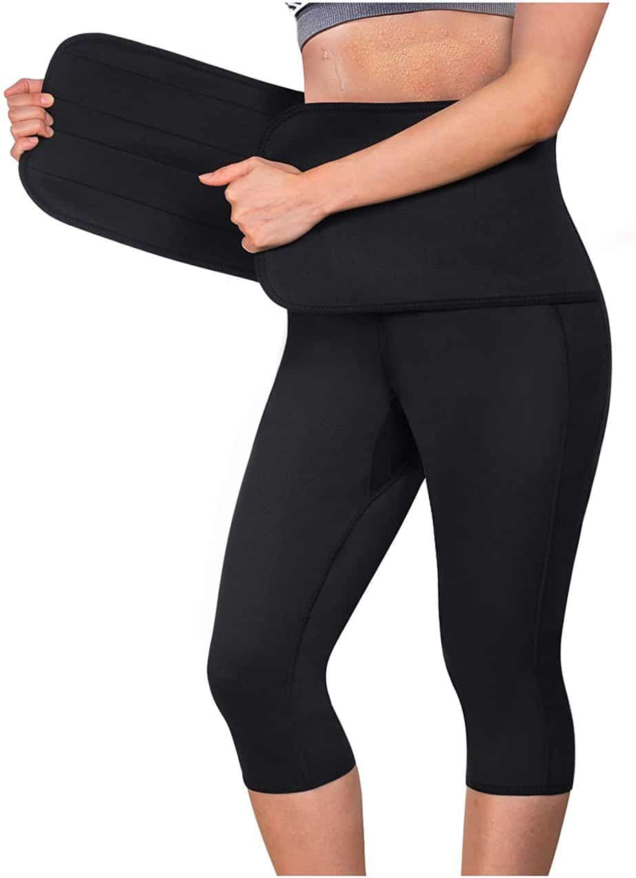 Ursexyly Women Body Shaper Pant