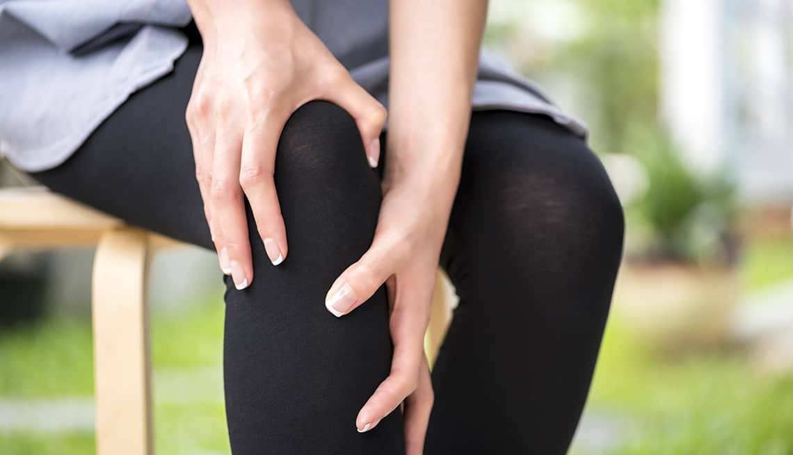 Leg Pain Caused By Driving