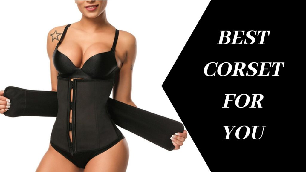 7 Best Corset For You