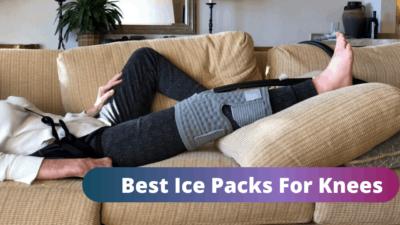 Best Ice Packs For Knees