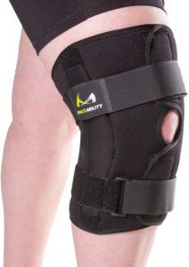 BraceAbility Plus Size Knee Brace