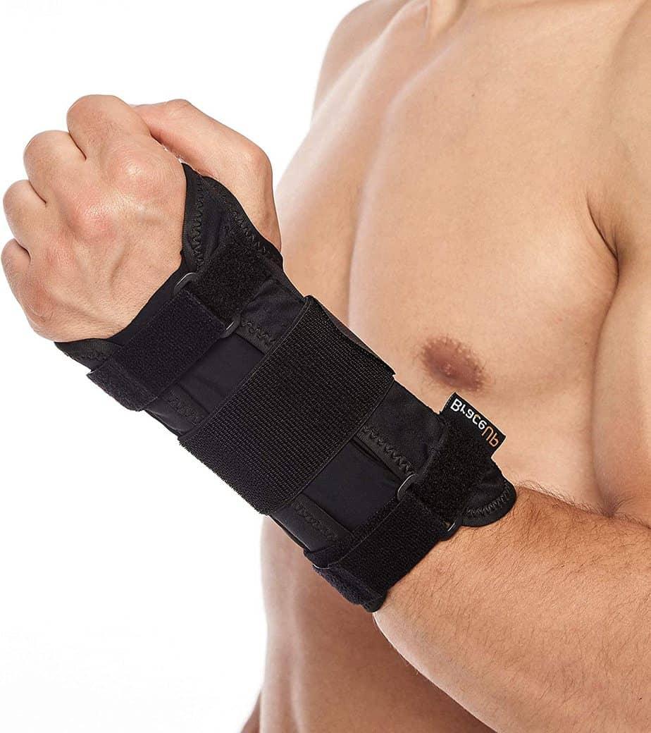 BraceUP Wrist Stabilizing Support Brace