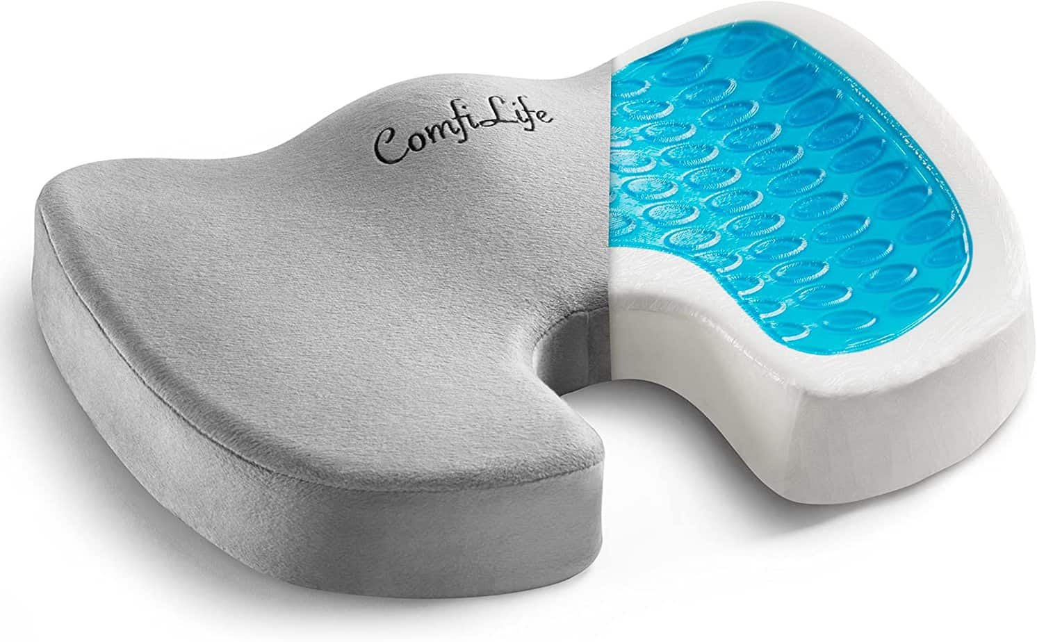 3.	ComfiLife Gel Enhanced Seat Cushion