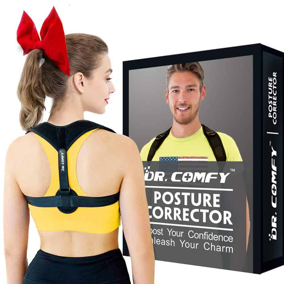 Dr Comfy Posture Corrector