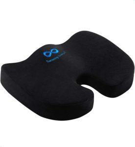 Enhanced Seat Cushion