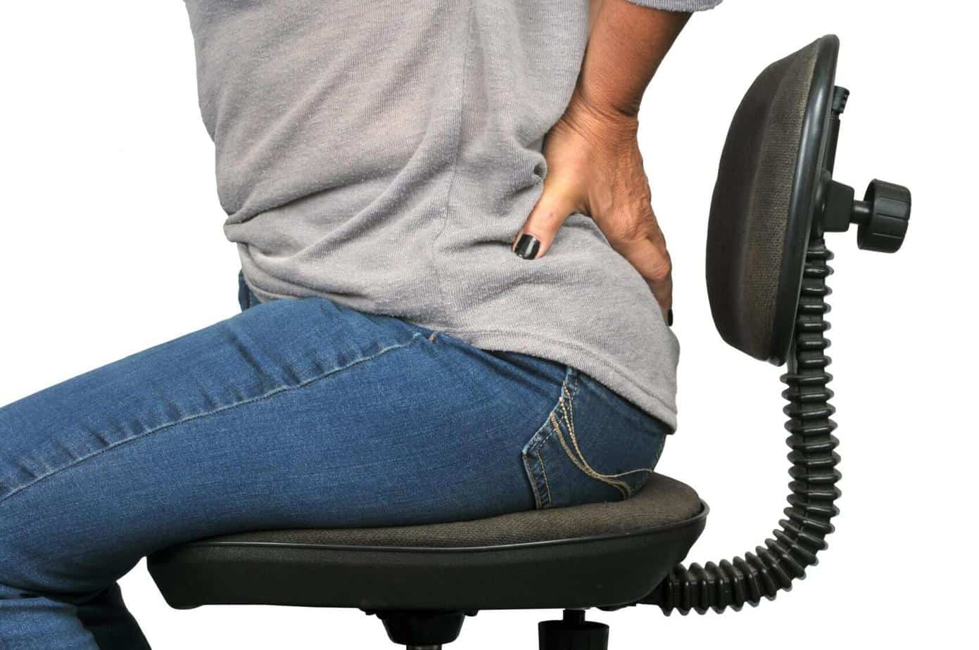 How To Sit More Comfortably With Sciatica