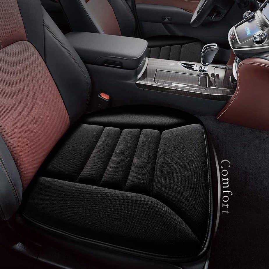 Kingphenix Car Seat Cushion