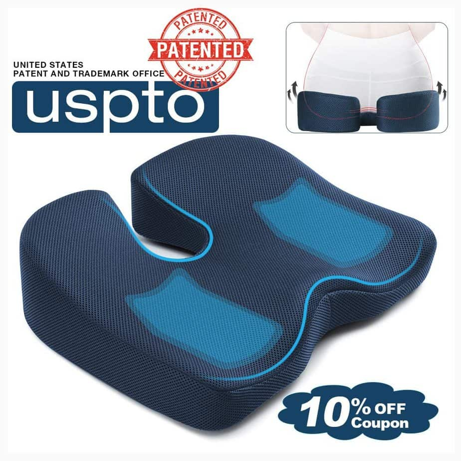 Mkicesky Store Seat Cushion