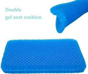 Seseat Double Gel Cushion