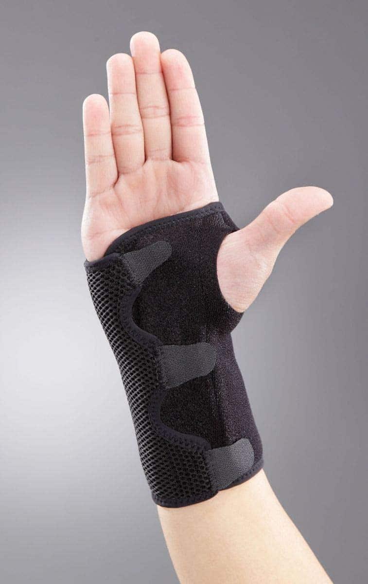 Strictly Stable Wrist Brace
