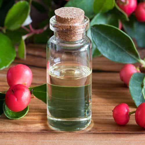 essential oils for sciatica