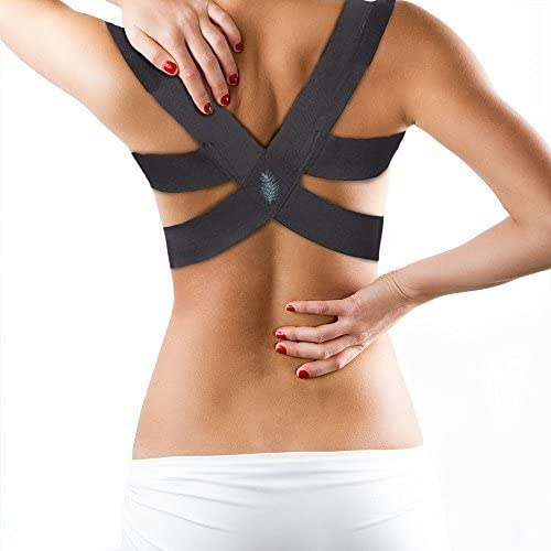 Berlin and daughter posture corrector for women