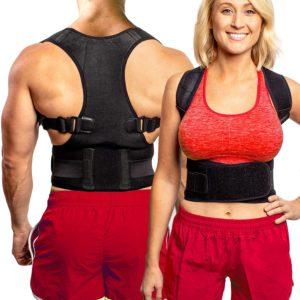 FlexGuard Support back brace posture corrector