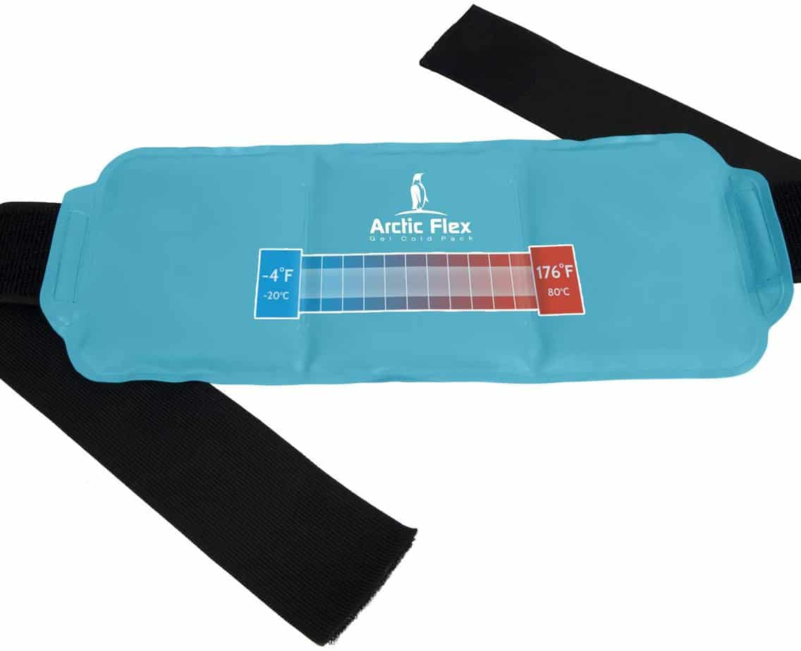 Arctic Flex Neck Ice Pack