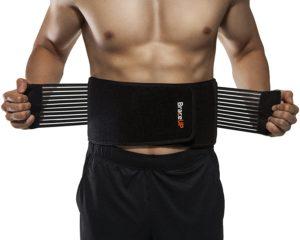 BraceUP Stabilizing Lower Back Brace - best lower back brace