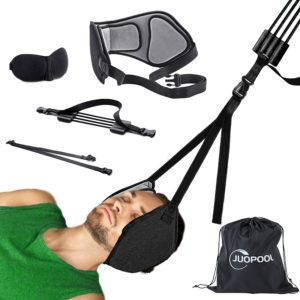 JuopoolCervical Traction Stretcher
