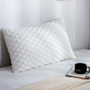 Milemont Shredded Memory Foam Therapeutic Pillow-Best Therapeutic Pillows