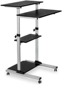 Mount-It! Standing Desk
