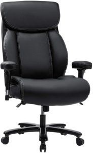 Reficcer Big and tall heavy-duty Office chair