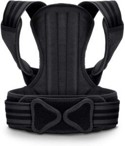 VOKKA Breathable Back Brace