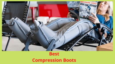 Best Compression Boots