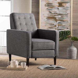 Christopher Knight Fabric Recliner