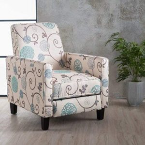 Christopher Knight's Floral Recliner