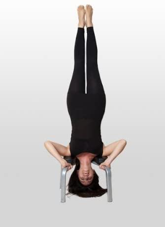 Evolution Health inversion chair