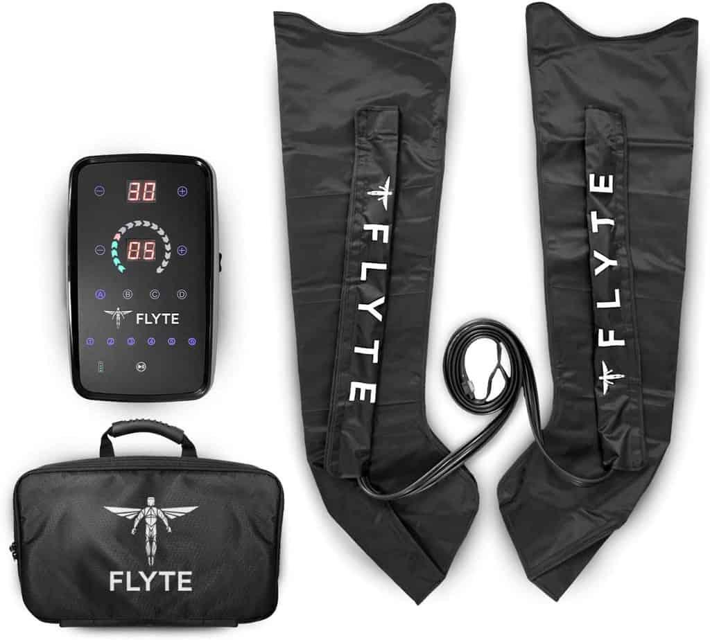 Flytes's Large Compression Boots